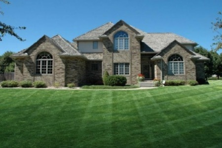 Lawn Mowing Services in Columbus Ohio