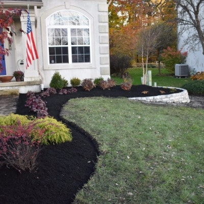 Full Service Lawn Maintenance in Dublin, Ohio
